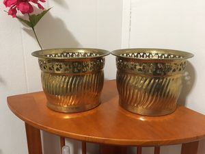 Metal pot/dish for Sale in South Salt Lake, UT