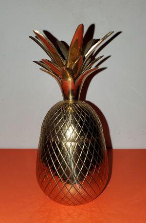 Antique Brass Pineapple for Sale in Clarksburg, MD