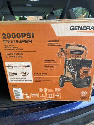 2900 PSI Generac Pressure Washers for Sale in Miami, FL