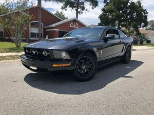 2006 FORD MUSTANG for Sale in Port Richey, FL