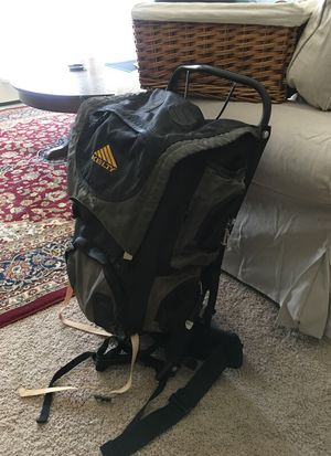 Kelty external hiking backpack for Sale in Tampa, FL