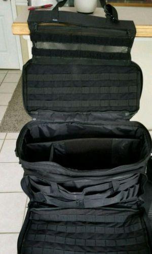 511 tactical Wingman Patrol Bag for Sale in Modesto, CA