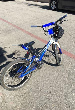 Trek bike 20 inch for Sale in Stanton, CA