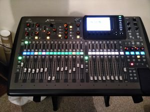 Behringer X32 Digital Mixer for Sale in St. Louis, MO