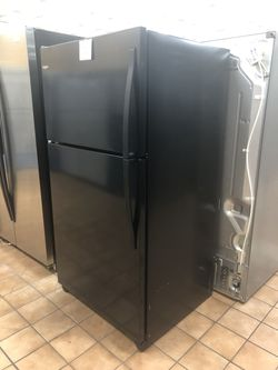 $39 TAKE HOME! Top Freezer Refrigerator Fridge Whirlpool LIMITED QUANTITIES! #4094 for Sale in Washington,  DC