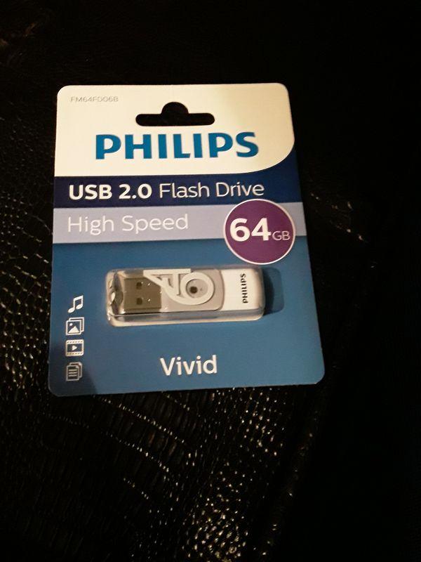 Usb 64 gb flash drive