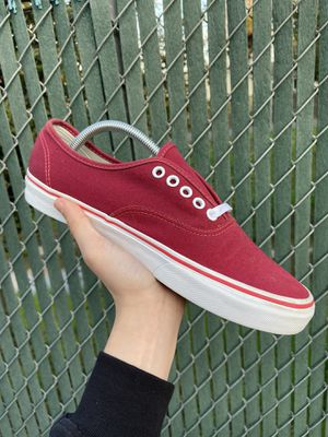 Vans Size 9.5 for Sale in Union City, CA