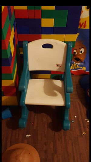 Kids little tike rocking chair for Sale in Columbus, OH
