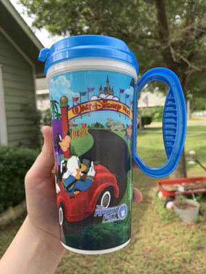 Disney World Cup for Sale in Kyle, TX
