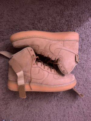 Nike Air Force 1 high '07 Lv8 WB for Sale in Moreno Valley, CA