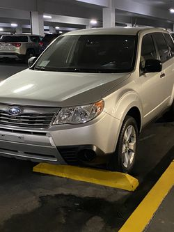 2009 Subaru Forester for Sale in Henderson,  NV