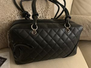 Authentic CHANEL BAG for Sale in Montclair, CA