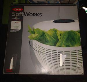 Oxo Salad Spinner for Sale in Las Vegas, NV