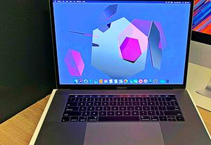 Apple MacBook Pro - 500GB SSD - 16GB RAM DDR3 for Sale in Queen City, MO