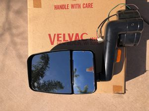 Velvac RV Motorhome Right Hand Signal Mirror for Sale in San Diego, CA