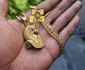 🚨🚨🚨 14k Gold plated Rope Chain 🚨🚨🚨 for Sale in Miami, FL
