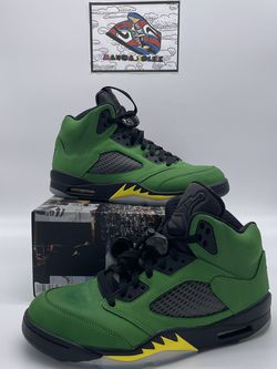 Jordan 5 Retro SE Oregon for Sale in Alexandria,  VA