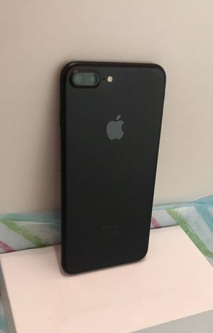 iPhone 7 Plus 128gb Unlocked Excellent Condition for Sale in Durham, NC