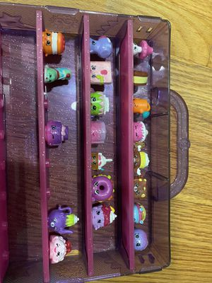 Shopkins for kids for Sale in Rosemead, CA