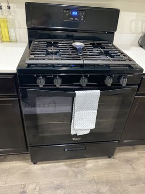 Whirlpool Appliances for Sale in Puyallup, WA