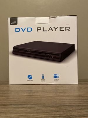 iLive DVD Player for Sale in Danbury, CT