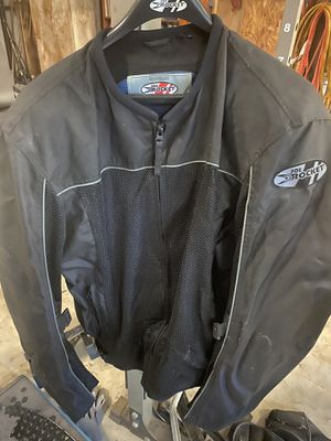 Joe Rocket Motorbikes jacket for Sale in Prairieville, LA