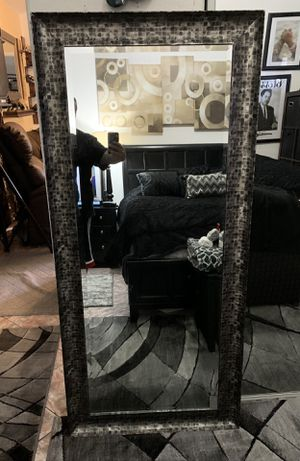 Custom mirror excellent condition for Sale in San Diego, CA