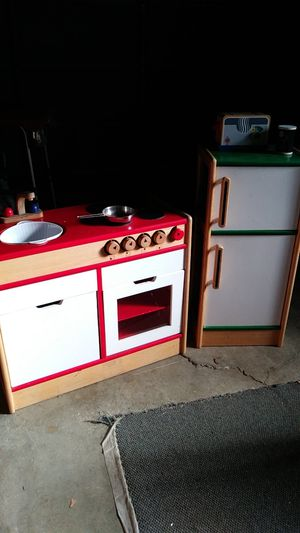 Play kitchen for Sale in Richmond, CA