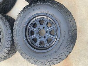 Moto metal on bfg K02 for Sale in Redlands, CA