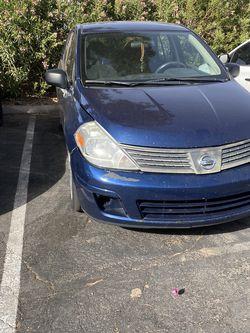 Nissan Versa for Sale in Phoenix,  AZ