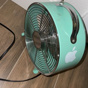 little blue fan for Sale in Rancho Cucamonga, CA