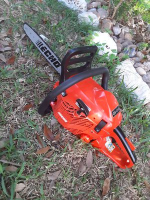 "Echo Chainsaw CS-310 18"" for Sale in San Antonio, TX"