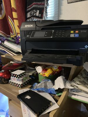 Epson all in one for Sale in Stephenson, VA