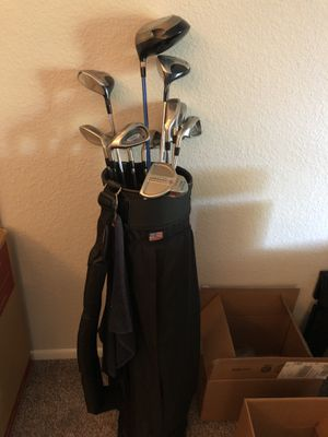 Left Handed Golf Clubs for Sale in Tampa, FL