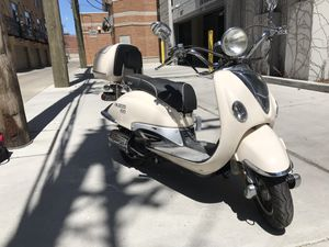 2012 Palazzo 150CC Scooter - Motor/Parts for Sale in Chicago, IL