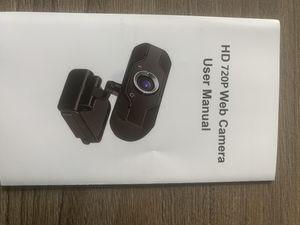HD Web camera for Sale in Atlanta, GA