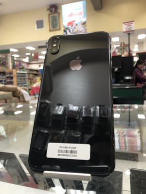 iPhone XS Max for Sale in Las Vegas, NV