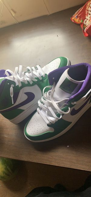 Air Jordan 1 mid for Sale in Green Cove Springs, FL