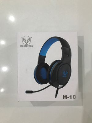 Masacegon H-10 Gaming Headset for Sale in Coral Gables, FL