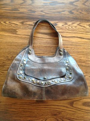 Patricia Nash leather purse for Sale in Carthage, MO