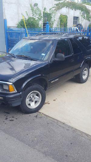 1996 CHEVY BLAZER for Sale in Dallas, TX