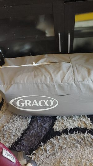 Graco pack n play for Sale in Dearborn, MI