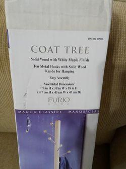 COAT TREE IN A BOX for Sale in Las Vegas,  NV