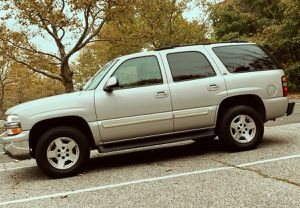 Clean 2005 Chevrolet Tahoe for Sale in Washington, DC