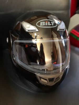 Bilt motorcycle helmet size XXXL model DEMON for Sale in Alexandria, VA