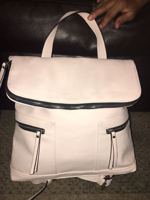 Target light pink backpack for Sale in Austin, TX
