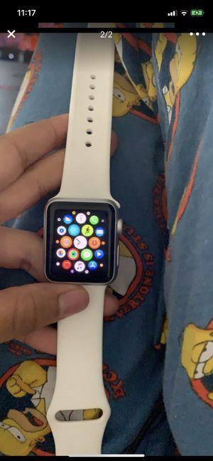 Apple Watch Series 1 38m for Sale in Wichita, KS