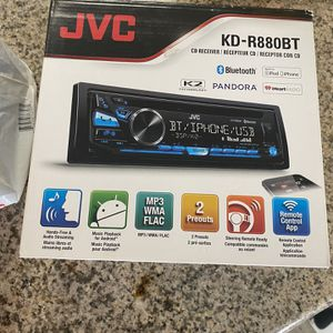 Car Stereo And Accessories for Sale in Los Angeles, CA