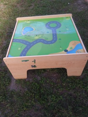 Toddlers table for Sale in Winter Haven, FL