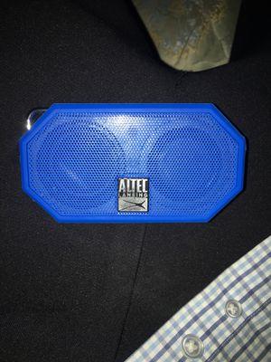 Bluetooth speaker for Sale in Walton Hills, OH